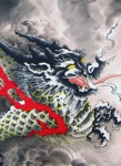 The Year of the Water Dragon