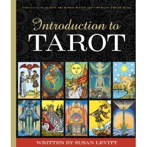 Tarot book image