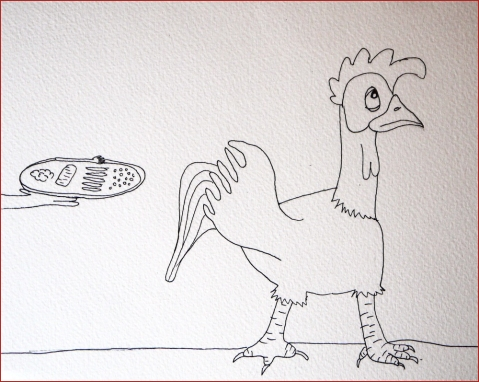 chicken1000