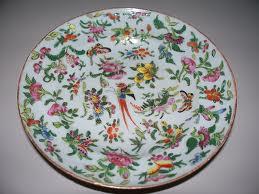 phoenix plate