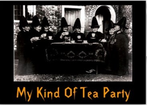 Tea Party Politics