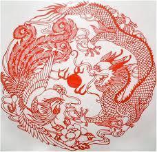 phoenix-dragon